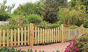 Welches Holz Für Gartenzaun : ihr zaun aus holz von bei mein garten ~ Lizthompson.info Haus und Dekorationen