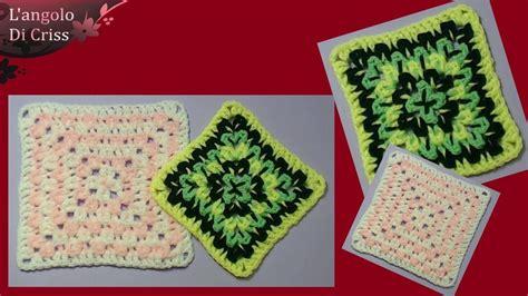 Piastrelle Crochet by Piastrella Mattonella All Uncinetto Quot Mandala Square