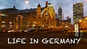 Learn German | Daily Life in Germany - Frankfurt ...