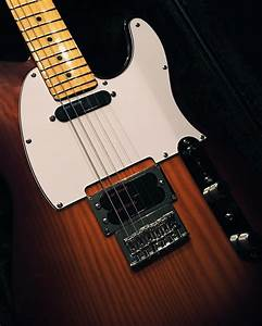 Fender Modern Player Telecaster Wiring Diagram
