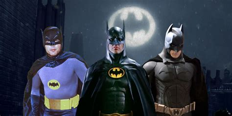 Best Batman Actors Top Who Played From