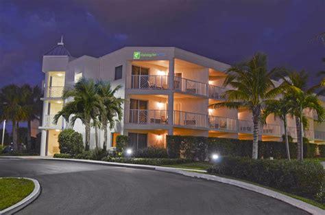Holiday Inn Express North Palm Beach  Oceanview (juno