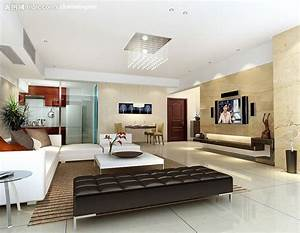 wonderful modern living room interior design with With feel the contemporary living room
