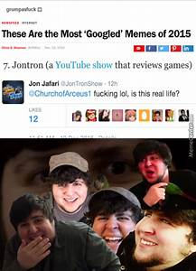Jontron Memes. Best Collection of Funny Jontron Pictures