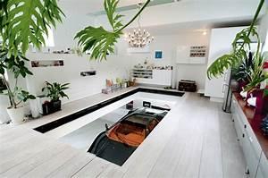 Garage Im Haus : stellplatzkonzepte f rs auto callwey blog ~ Lizthompson.info Haus und Dekorationen