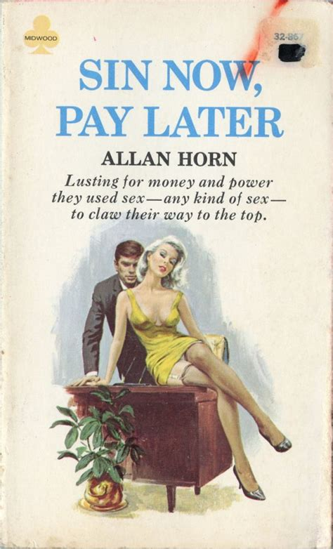 Paperback – Page 6 – Pulp Covers