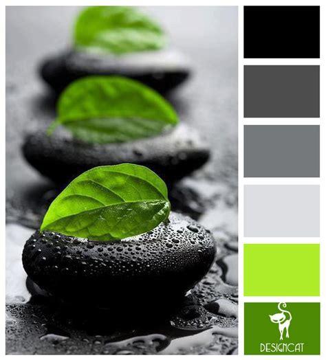 Spa Mint Black, Grey, Slate, Stone, White, Green, Apple
