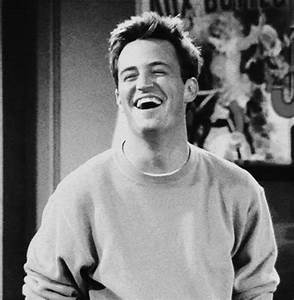 7 Reasons Why Chandler Bing Is The King Of My Heart ...