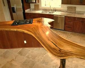 Wood Slab Work & Islands Portfolio Categories Natural