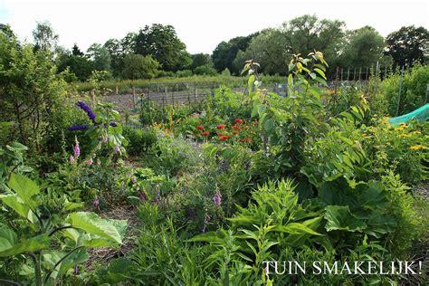 tuin smakelijk voedselbos tuin smakelijk