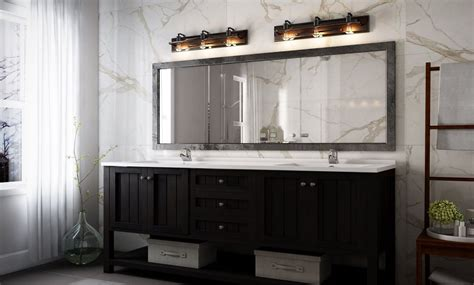 bathroom vanity mirror and light ideas how to light a bathroom lighting ideas tips ylighting