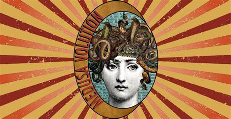 Medusa Volution - FringeArts