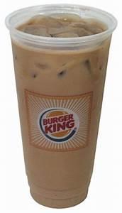 Mocha BK JOE Iced Coffee - The Impulsive Buy