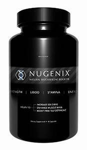 Nugenix U00ae Free Testosterone Booster Launches In Canada