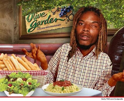 Olive Garden Wayne Nj by Fetty Wap Ate At An Olive Garden Skipped Out On The Bill