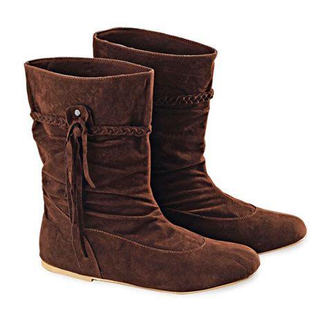 jual sepatu boot panjang winter wanita cewek casual by125