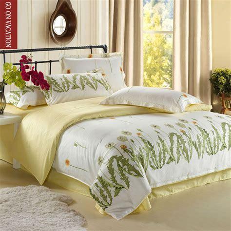 Bed Linensheetbedding High Quality Velvet Fabric, Cvc