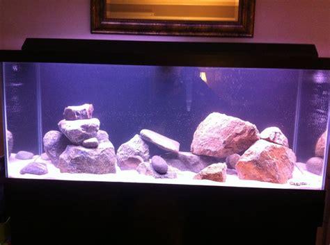Mbuna Aquascape by Mbuna Aquascaping My Aquarium Club