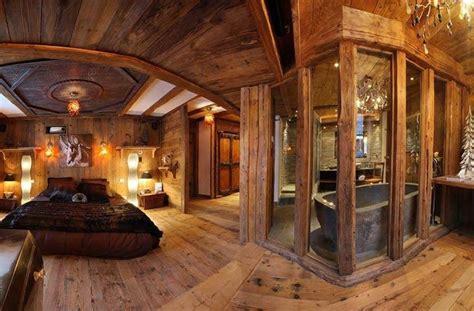 Log Cabin Master Bathrooms Soapstone Bath Love Wood