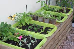 Baby Nurseries On A Budget by My New Vegetable Garden By The Gardening Blog
