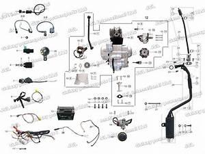 Pit Bike Engine Diagram Zero Di 2020