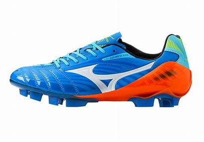 Football Boots Soccer Ignitus Mizuno Wave Cleats