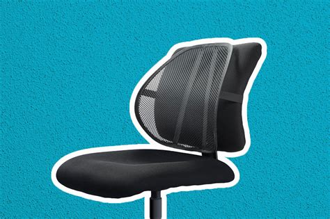 desk chair back support best lumbar support for office chair floors doors