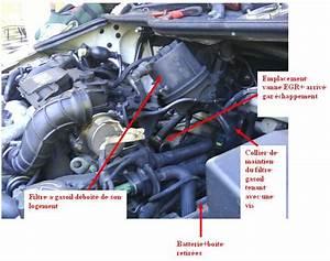 Vanne Egr 206 1 4 Hdi : 206 hdi 1 4l turbo chang et toujours pas au top de sa forme peugeot forum marques ~ Medecine-chirurgie-esthetiques.com Avis de Voitures