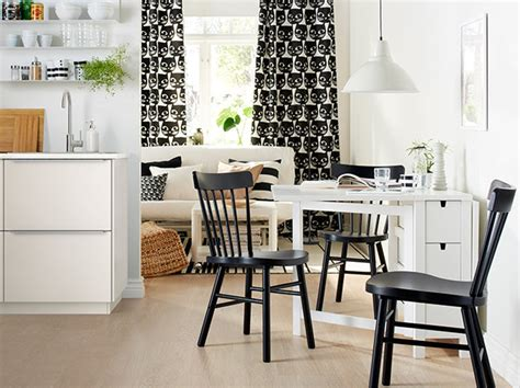 Kitchen Met Office by 10 Small Dining Room Ideas To Make The Most Of Your Space