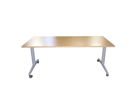 table de bureau pliante table pliante d occasion 28 images table de r 233