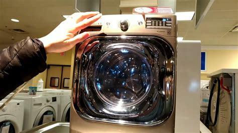 World Smallest Front Loading Washing Machine! YouTube