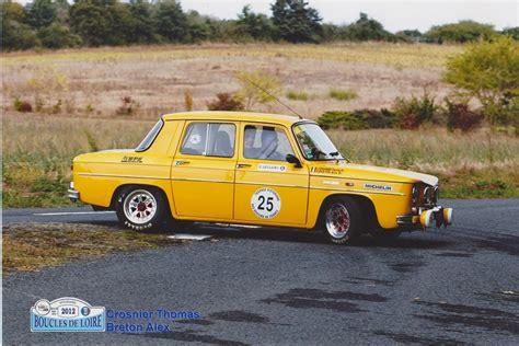 1970 Renault 8 S 50 Images Hd Car Wallpaper