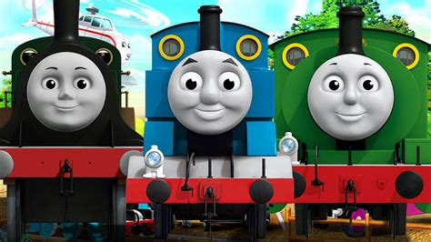 Thomas The Train Can Be Darker Than Any Horror Movie At Times