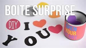 Idée De Cadeau St Valentin Pour Homme : diy cadeau pour la saint valentin youtube ~ Teatrodelosmanantiales.com Idées de Décoration