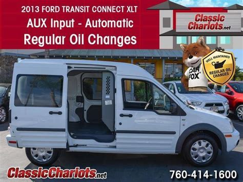 commercial vehicle    ford transit
