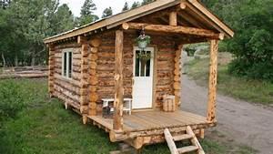 Small Livable Cabins Joy Studio Design Gallery - Best Design