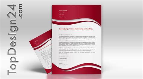 Moderne Bewerbungsvorlagen by Bewerbungsvorlage Topdesign24 Musterbewerbung 2014