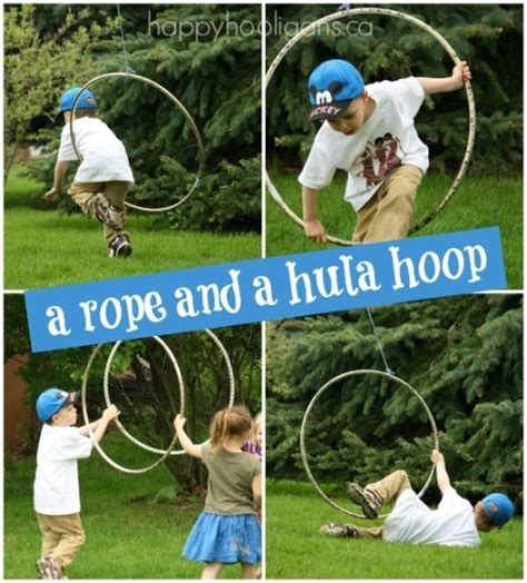 rope and hula hoop activity happy hooligans 490 | a rope and a hula hoop