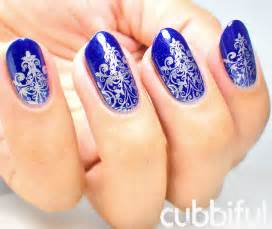 Cubbiful dc day blue base gold stamping in