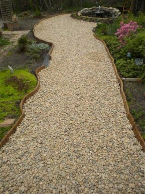 crushed walkway 17 best images about entry way sidewalk ideas on pinterest decorative concrete pathways and