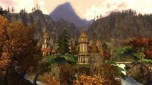Rivendell Wallpapers - Wallpaper Cave