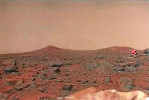 NASA says there's strong evidence Mars has streams of salt ...