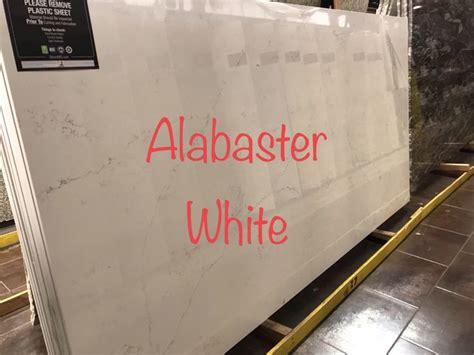 msi alabaster white quartz alabaster white plastic