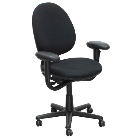bureau steelcase plastic desk chair cover chairs seating