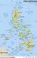 菲律賓地理 - 維基百科,自由的百科全書