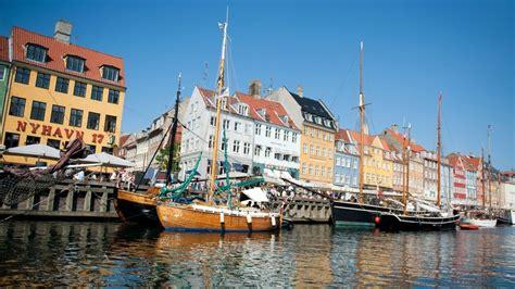 Copenhagen Denmark Travel Guide Must See Attractions