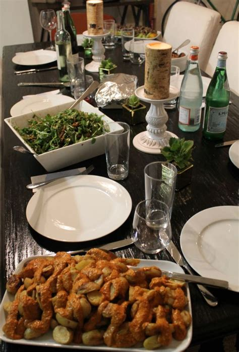 1000+ Images About Gluten Free Dinner Party Dishes On