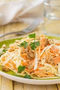 Sellerie Pflanzen Kaufen : sellerie salat mit karotten waln sse petersilie und ~ Michelbontemps.com Haus und Dekorationen