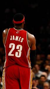 Lebron James Wallpaper for iPhone X, 8, 7, 6 - Free ...