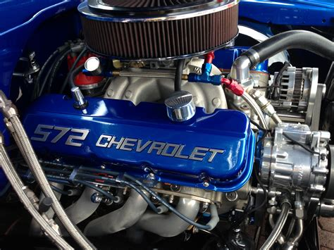 Chevrolet Crate Motors by 572 Big Block Chevy I Want All The Cars Chevy Motors